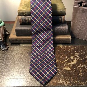 Brooks Basics Silk Tie